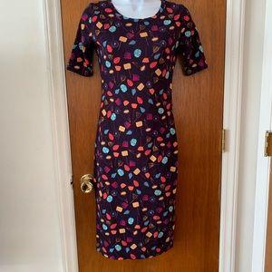 LulaRoe Fitting Dress